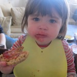 Fødselsdagsbilleder – Laura 2 år :)