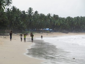 2 - Palolem Beach, Goa